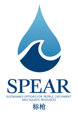 EU Project: Sustainable Options for People, Catchment and Aquatic Resources (SPEAR)
